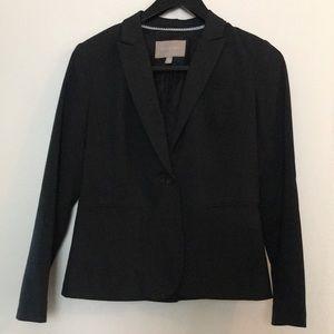 Banana Republic suit jacket